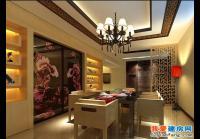 中式带地下室三层别墅装修设计图及效果图
