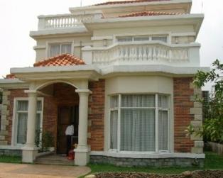 461碧桂园三层占地110平米别墅全套建筑图纸9米×11米