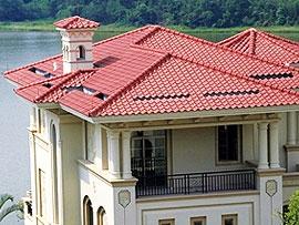别墅装修设计的七要素
