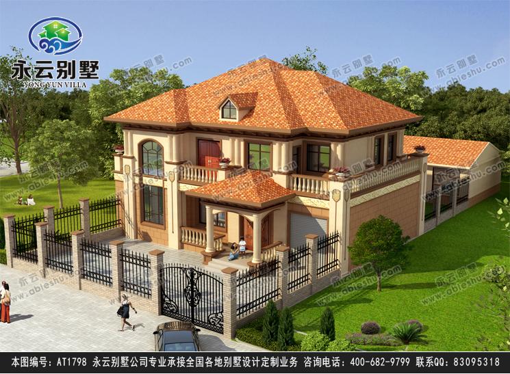 优秀的房屋设计图,装修房屋就成功了一半